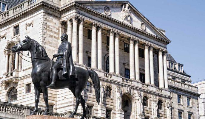 BOE, Mali İstikrar Raporu Temmuz-2019'da İngiltere'nin Brexit'e Direncini Açıkladı