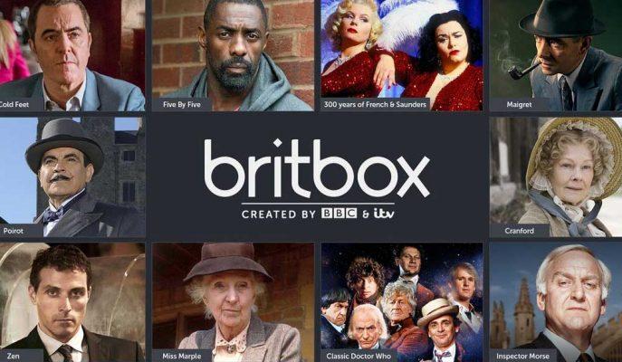 İngiltere'nin En Büyük İki Yayıncısından Netflix'e Karşı Britbox Hamlesi