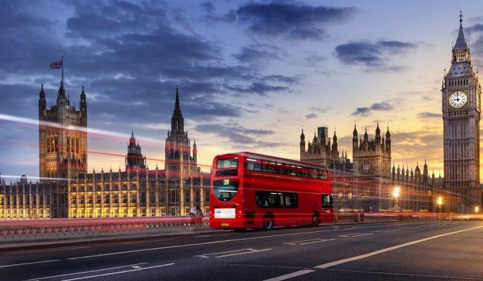 İngiltere'nin Haziran Enflasyon Verilerindeki %2 Seviyesi Ekonomistleri Yanıltmadı
