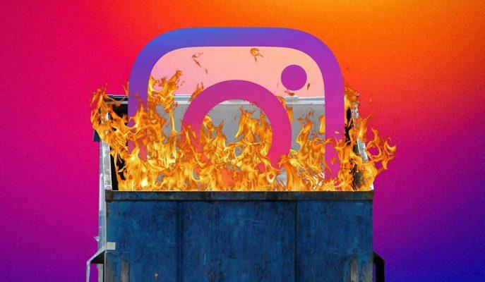 Instagram'da Kullanıcıların Şifreleri için Risk Oluşturan Güvenlik Açığı Ortaya Çıktı