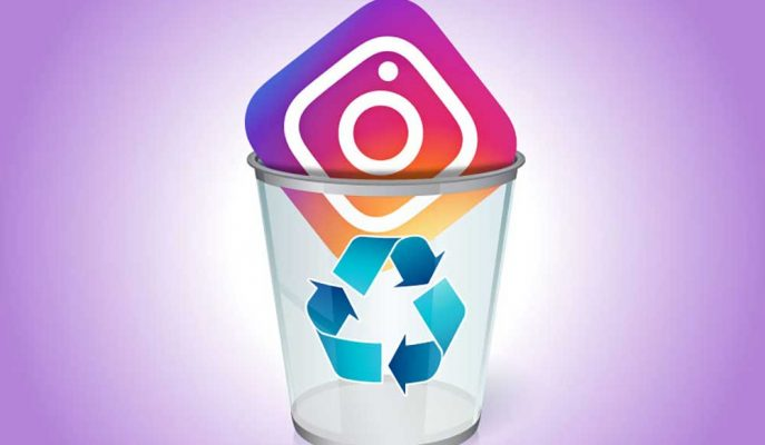 Instagram Hesabını Sileceği Kullanıcılara 'Köprüden Önce Son Çıkış' Uyarısı Yapacak
