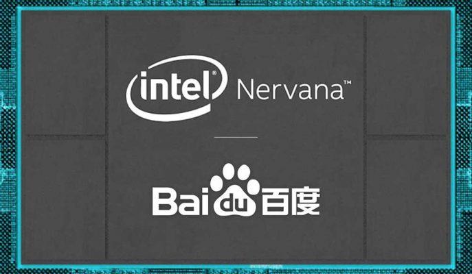 Intel ile Çinli Baidu Yapay Zeka Temelli İşlemcilerini Tanıttı