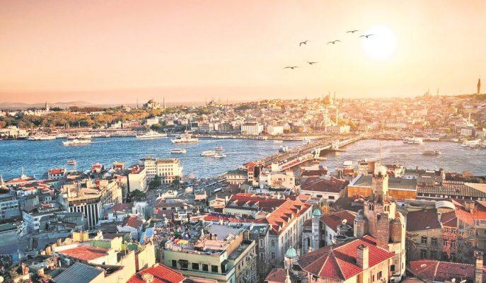 İstanbul 30 Büyükşehir Arasında Marka Değeri Bakımından Birinci Sırada