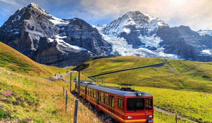 İsviçre Yaşamak ve Çalışmak için Dünyanın En İyi Ülkesi, Türkiye 7. Sırada