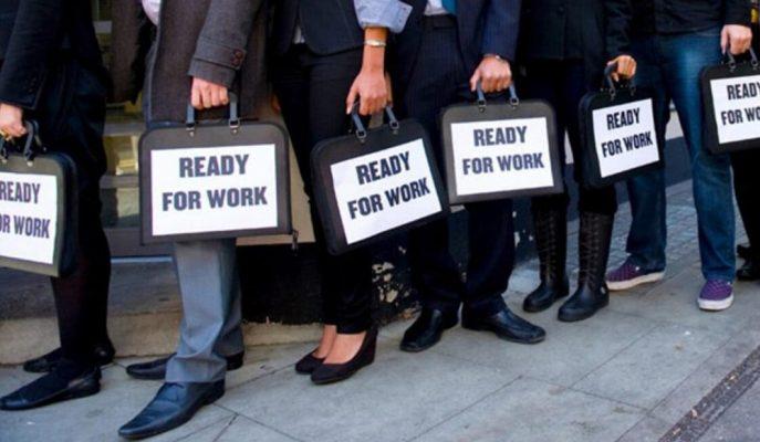 İtalya'nın İşsizlik Oranı %9,7 ile Düşüşünü Dördüncü Aya Taşıdı