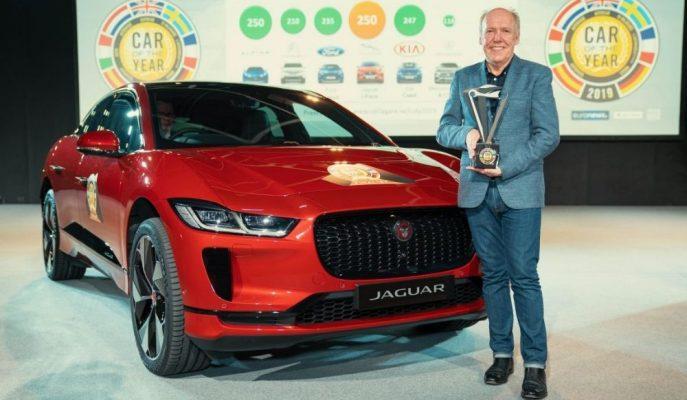 Jaguar'ın Eski Tasarım Patronu Kendi Firmasında Ismarlama Araçlar Üretecek!