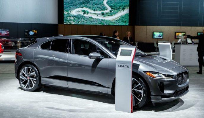 Jaguar-Land Rover EV Araçlar için Hükümetten Yüklü Bir Kredi Aldı!