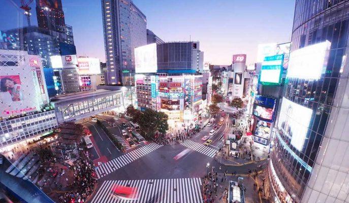 Japonya'da Büyük Üreticilerin Güvenini Ölçen Endeks 3 Yılın En Düşüğüne Geriledi