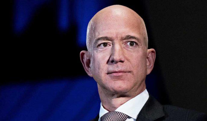 Jeff Bezos: Milyarlarımı Uzaya Harcıyorum Çünkü Gezegen ve Gelecek Nesiller için Önemli