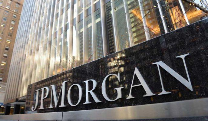 JP Morgan 12 Aylık S&P 500 Tahminini 3200 Puana Yükseltti