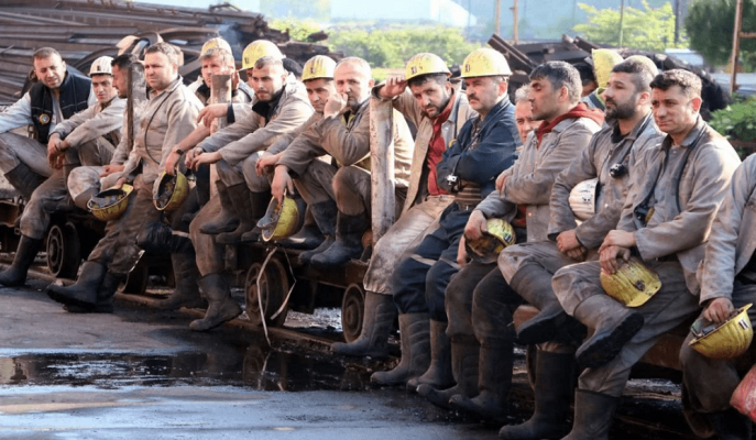 Kamu İşçilerine Uygulanacak Zam Pazarlığında Türk-İş Masadan Kalktı