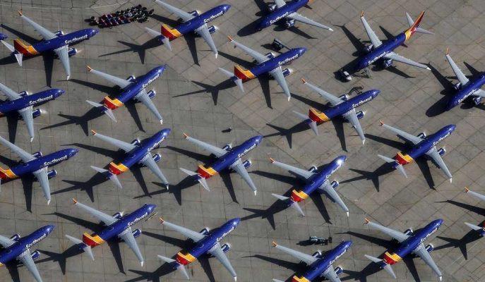 Kazaların Etkisiyle Boeing, İkinci Çeyrekte Beklenti Üstü Zarar Açıkladı