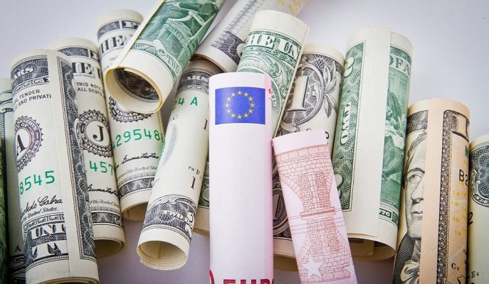 Kısa Vadeli Dış Borç Stoku Mayıs İtibarıyla 120,4 Milyar Dolar Oldu
