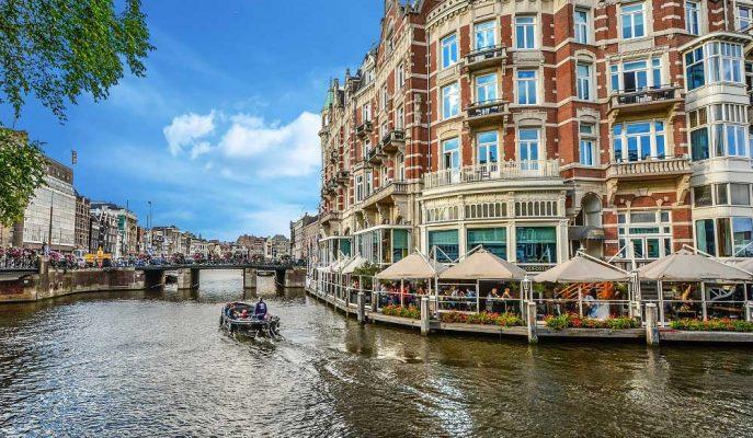Kuraklığın Vurduğu Ren Nehri, Almanya Ekonomisinde Hasara Yol Açabilir