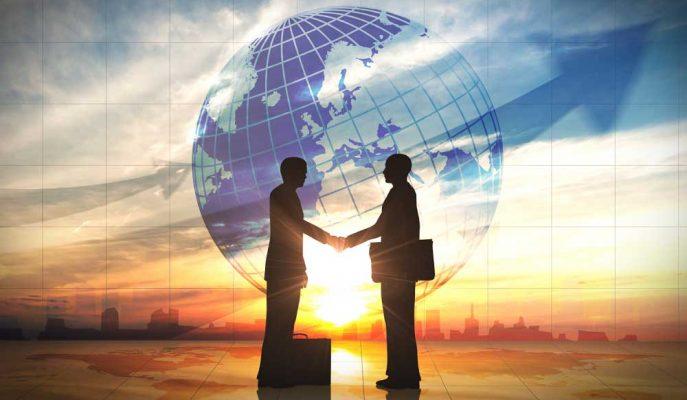 Küresel Ticaret ABD-Çin Gerilimlerini Bertaraf Etmenin Bir Yolunu Bulacaktır