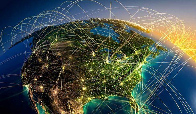 Küreselleşmenin Yerini Farklı Ticaret Bölgeleri Alacak