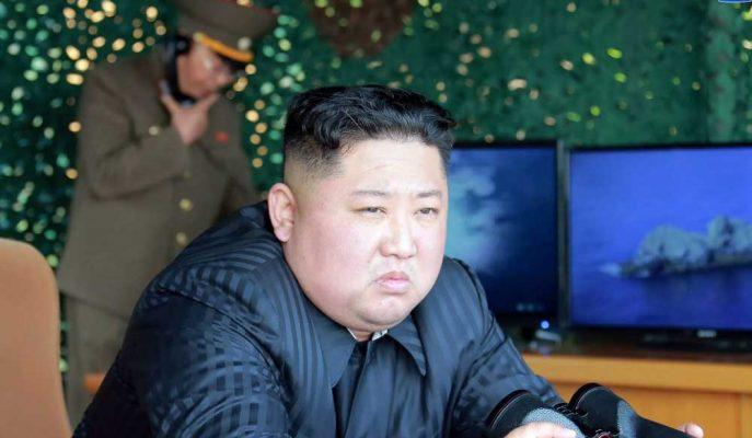 Kuzey Kore, Kuraklık ve Yaptırımlarla 21 Yılın En Büyük Daralmasını Yaşadı