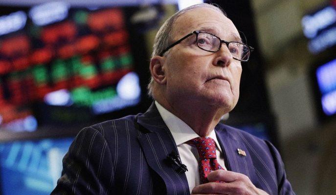 Larry Kudlow Fed Başkanı Powell'ın Göreviyle Alakalı Endişe Duymuyor