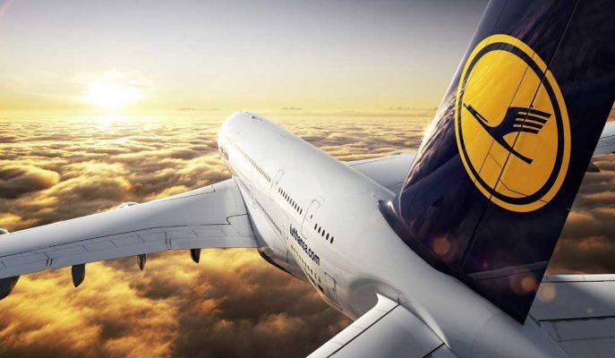 Lufthansa İkinci Çeyrek Geliri, Avrupa Pazarındaki Zayıflık ile Düştü