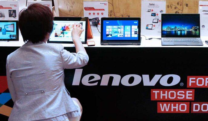 Masaüstü ve Dizüstü Bilgisayar Satışlarında 2019'da Lenovo Rüzgarı Esiyor