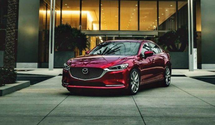 Mazda, Bir Hatadan Dolayı Araçlarının Aniden Motorlarının Duracağını Söyledi!