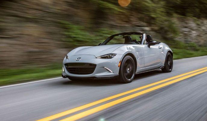 Mazda, 2016 Model Tüm MX-5'ler için Geri Gel Çağrısı Yaptı!