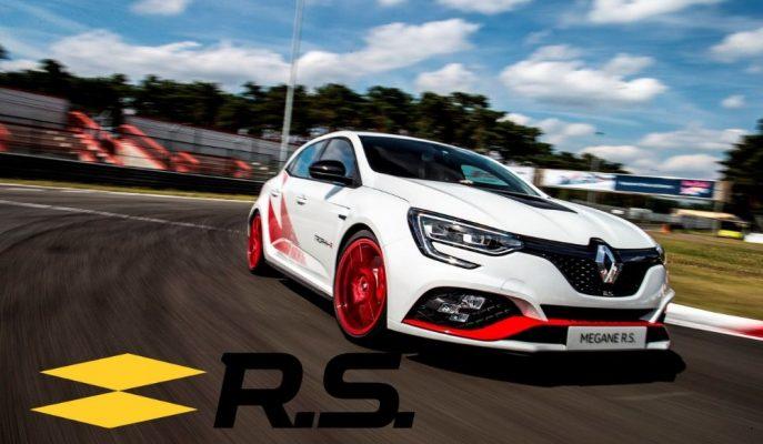 """Renault, Megane Trophy'ye verdiği """"R"""" Takısıyla En Hardcore Seriyi Çıkardı!"""