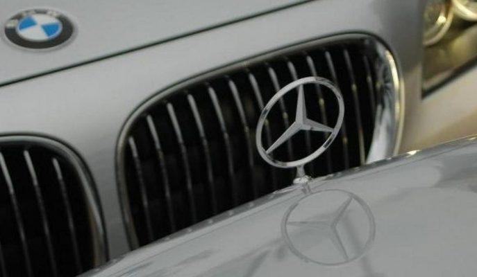 Otonom Sürüşte Birleşen BMW ve Daimler Seviye 4/5 Üzerine Çalışacaklar!