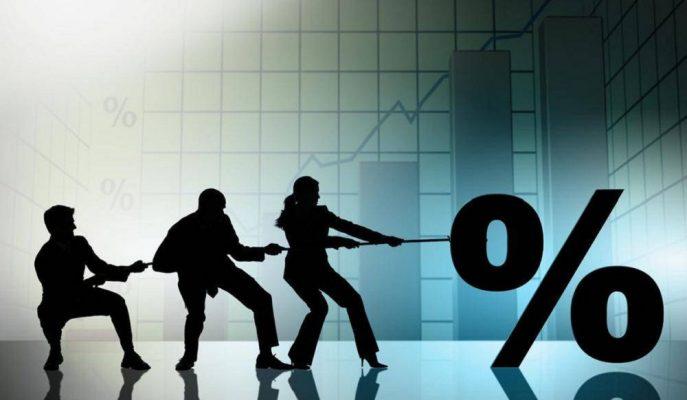 Merkez Bankası Yıl Sonu Enflasyon Tahminini %15,01'e Düşürdü