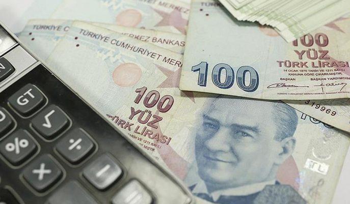 Merkezi Yönetim Bütçesi Haziran'da 12,1 Milyar Lira Açık Verdi
