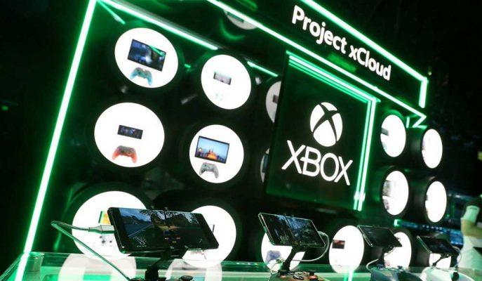 Microsoft Xbox Konsolunu Bulut Altyapısına Kavuşturmayı Düşünüyor