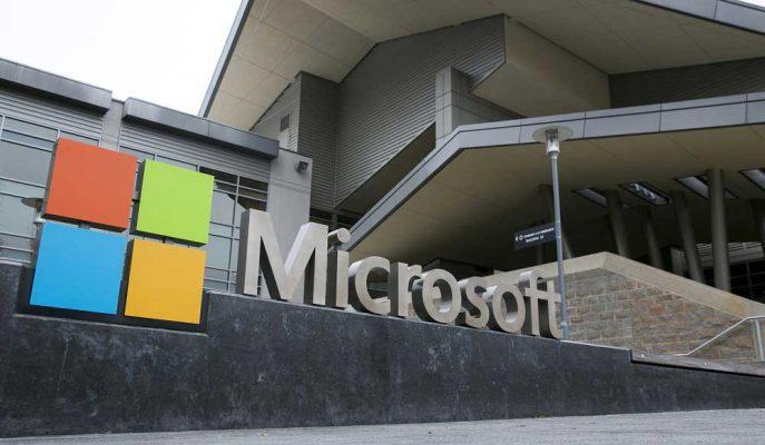Microsoft'un Rekor Kazanç Raporu, ABD Borsalarını Yükseltti