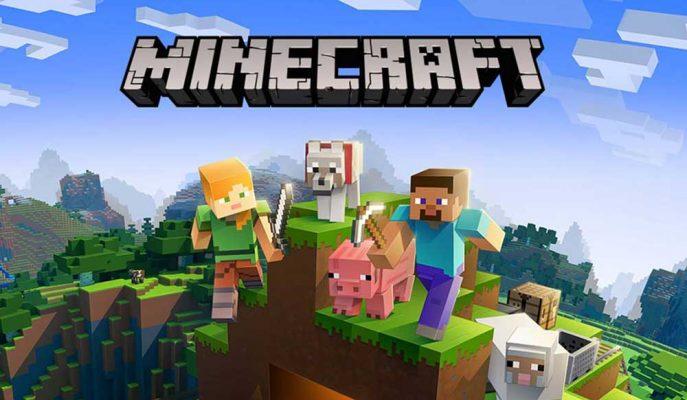 Minecraft Oyuncuları Üzerinde Yapılan Araştırma Yaratıcılığın Tetiklendiğini Ortaya Koydu