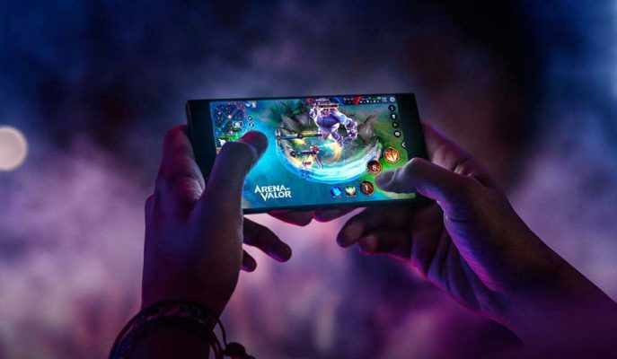 Mobil Oyun Pazarından Gelen Son Veriler Sektörün Hızla Büyüdüğünü Gösteriyor