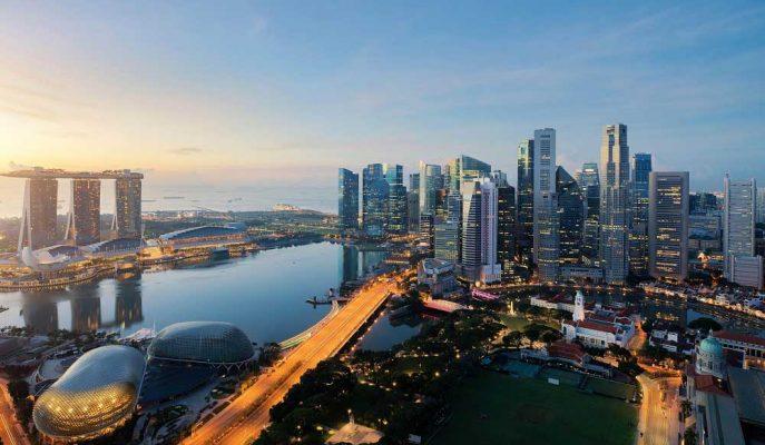 Moody's: Sanal Bankalar Singapur'daki Küçük Borç Verenler için Kötü Haber Olabilir