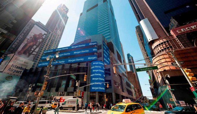 Morgan Stanley, 2,2 Milyar Dolarlık Kazançla Analist Tahminlerini Geride Bıraktı