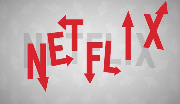 Netflix'in Açıkladığı Son Veriler Yıllar Sonra İlk Kez Kayıp Yaşadığını Gösteriyor