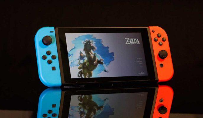 Nintendo Bulut Oyun Pazarını Google Stadia'ya Bırakmak İstemiyor