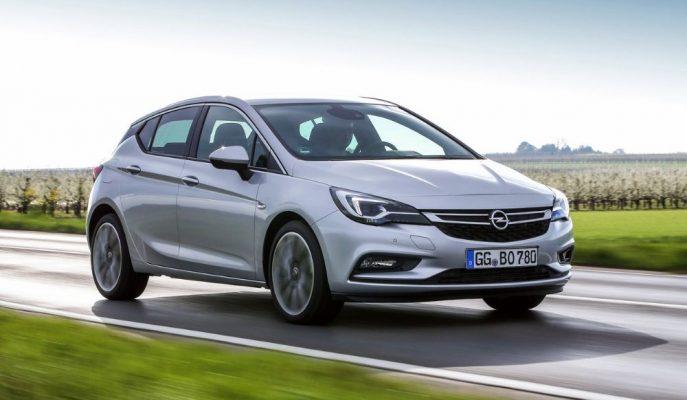 PSA: Anlaşmasız Brexit Olursa Opel Astra'nın Üretimini Durdururuz!