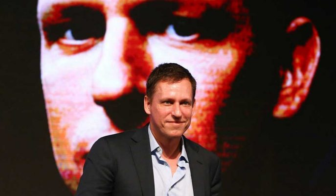 Peter Thiel'in Desteklediği N26, 3.5 Milyar Dolar Değerlemeye Ulaştı