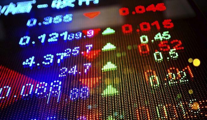 Piyasalar FED ve Ticaret Görüşmelerinin Takip Edileceği Haftaya Düşüşle Başladı