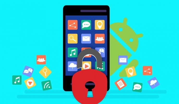 Play Store'da Binlerce Android Uygulaması Kullanıcıları İzinsiz Takip Ediyor