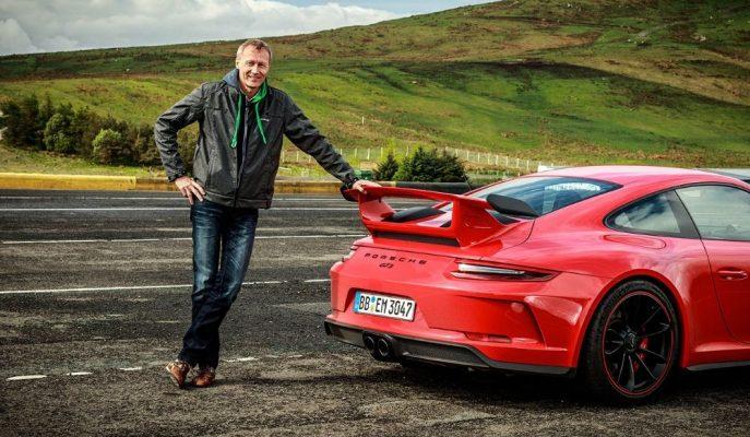 Porsche'nin Manuel Vites ve Atmosferik Motorlara Hazırladığı Büyük Planı!