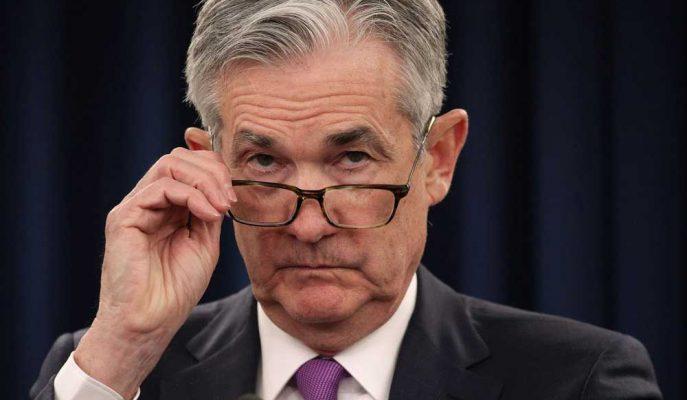 Powell Kongre Konuşmasında Faiz İndirimi için Zemin Hazırladı