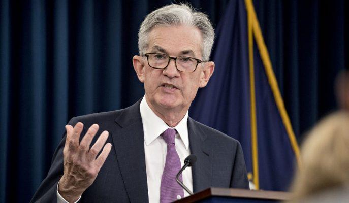 Powell'dan Gelen Açıklamalar Fed'i Destekleyici Olmaya Yöneltirken İndirim Beklentilerini Artırdı