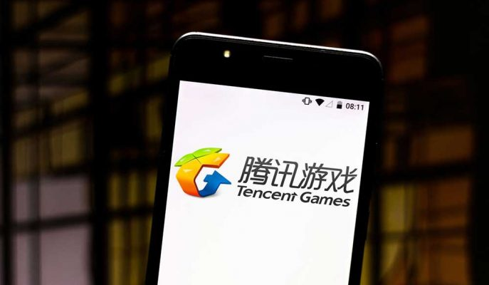 Teknoloji Devleri Qualcomm ile Tencent 5G ve Oyun Telefonu Alanında Ortak Çalışacak
