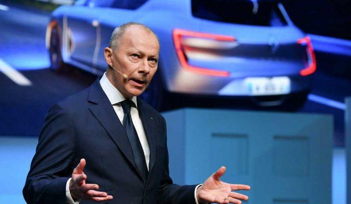 Renault Zayıf İlk Yarının Ardından Gelir Hedefini Düşürdü!
