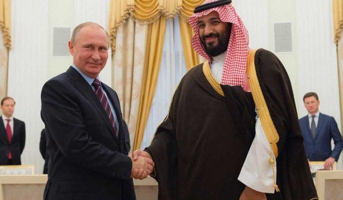 Rusya, OPEC ve Üye Olmayan Ülkeler Arasında Güvenilir Köprü Oldu