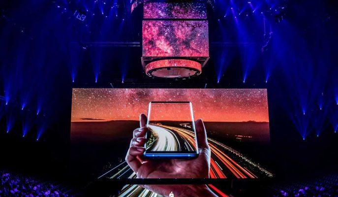 Samsung İkinci Çeyrek Kârının Geçen Yıla Göre %56 Düştüğünü Söyledi