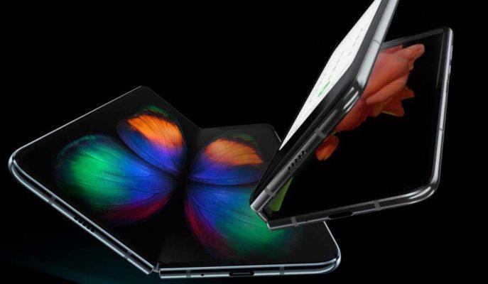 Samsung Geri Toplattığı Katlanabilir Telefonu Galaxy Fold için Beklenen Duyuruyu Yaptı